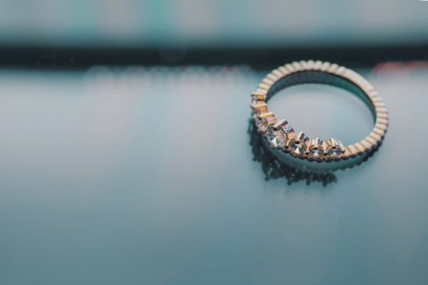 wedding rings in Melbourne