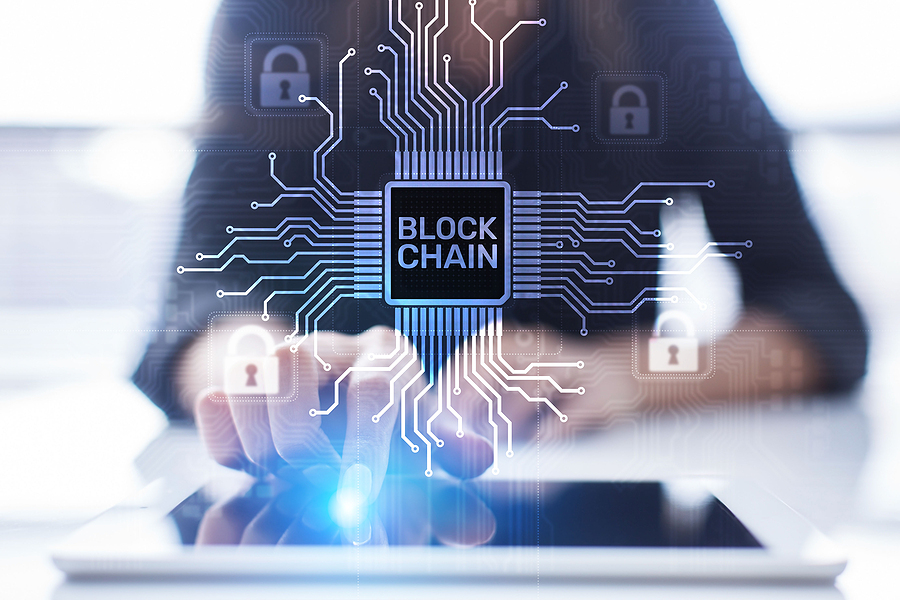 Blockchain development company in Sydney expert for business processes