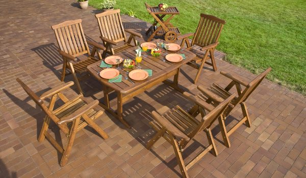 The Importance of Quality Outdoor Furniture
