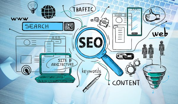 Questions To Ask You SEO Company